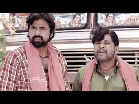 Kaligaalam Official Full Song - Nerungi Vaa Muthamidathe