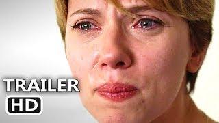 MARRIAGE STORY Trailer # 2 (NEW 2019) Scarlett Johansson, Adam Driver Netflix Movie HD by Inspiring Cinema