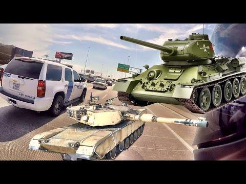Почему не будет войны США и России  мат - DomaVideo.Ru
