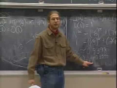 Lec 24 | MIT 6.046J / 18.410J Introduction to Algorithms (SMA 5503), Fall 2005