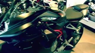 10. 15 MV Agusta F3 800