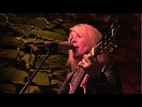 Annette Kreutz - Ain't Nobody (Chaka Khan) видео