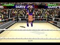 Aj Styles Clash Move In Wwe Wr3d New Moves3 In Coming