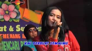Hana Monina - Jangan Pernah Selingkuh (Official Music Video) - The Rosta - Aini Record