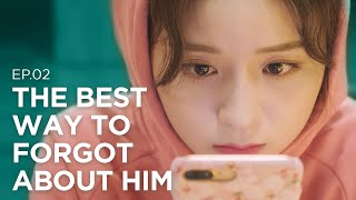 Video The Best Way To Forget About Him a.k.a THE Jerk [No Time For Love]  ep.2 ENG SUB • dingo kdrama MP3, 3GP, MP4, WEBM, AVI, FLV Desember 2018