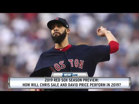 Video: 2019 Red Sox Season Preview: How Will Chris Sale, David Price Perform?