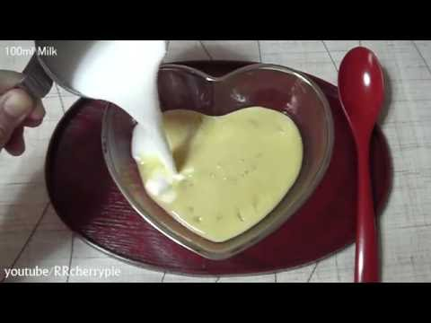 BOUFFE JAPONAISE: REPAS MAIGRIR - Diet Food #1 - meiji - Protein Diet Creamy Jelly