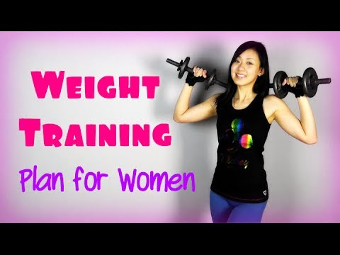 weight training - Please READ this box for more Info. This is a Full 6 Weeks Weight Training Plan to help reduce your body fat and lean up. Instead of the traditional strength...