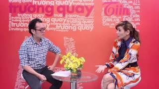 Trường Quay Tiin: Võ Hoàng Yến Kiếm Gần 100 Triệu đồng Khi 18 Tuổi (4/5)