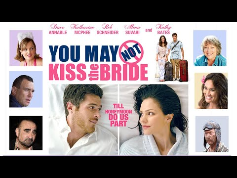 You May Not Kiss The Bride (2011) | Trailer | Dave Annable, Katharine McPhee, Rob Schneider