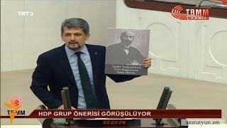 Թուրքիայի ժողովուրդների դեմոկրատական կուսակցության հայազգի պատգամավոր Գարո Փալյանը Թուրքիայի Ազգային մեծ ժողովին առաջարկել է հետաքննություն սկսել և պարզել 19...