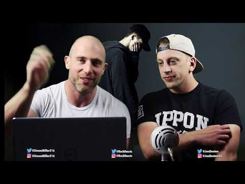 Video NF - Let You Down METALHEAD REACTION TO HIP HOP!!! download in MP3, 3GP, MP4, WEBM, AVI, FLV January 2017