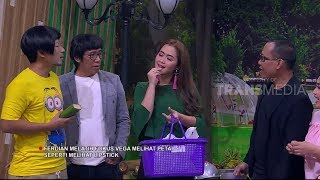 Video Disugesti, Vega Lipstikan Pakai Petai | OPERA VAN JAVA  (28/07/18) 4-5 MP3, 3GP, MP4, WEBM, AVI, FLV September 2019