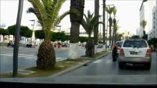 AL HOCEIMA CITY 2013