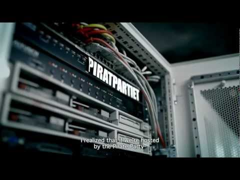 New Interesting Clip from the Upcoming Pirate Bay Documentary – Video