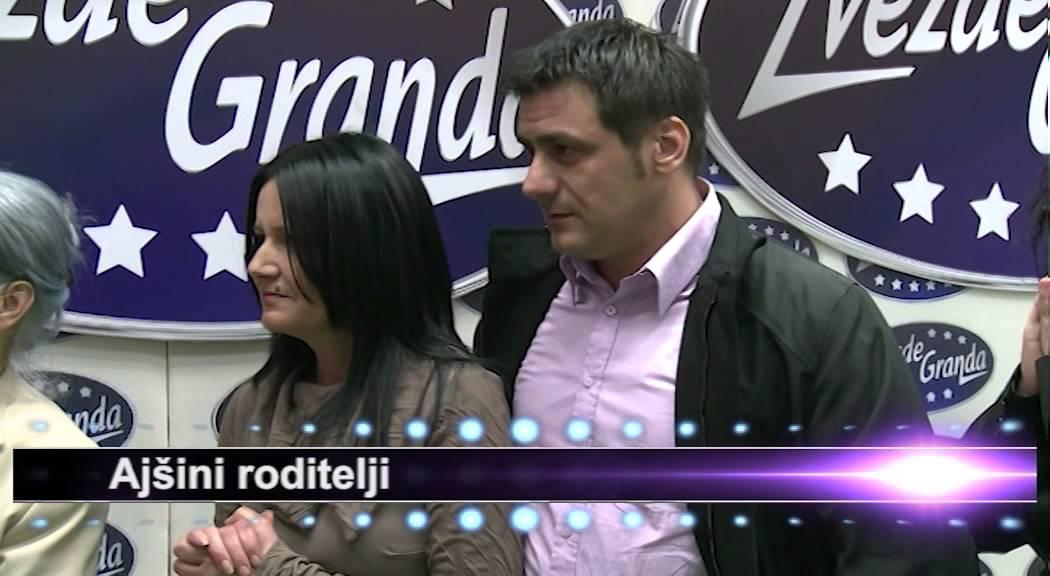 Ajsa Kapetanovic – Imendan i U inat proslosti – Zvezde granda 2014 – ženska grupa