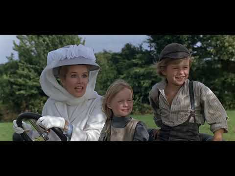 Chitty Chitty Bang Bang Truly Scrumtious Rescues Kids