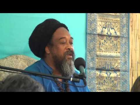 Mooji Guided Meditation: Truly, There Is Only This