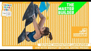 Youth Olympic Games - Buenos Aires 2018 - The Master Builder by International Federation of Sport Climbing