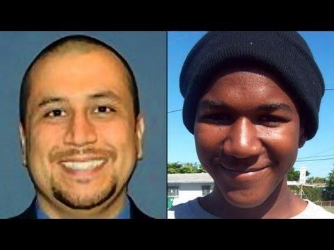 Inconsistencies in the Trayvon Martin case