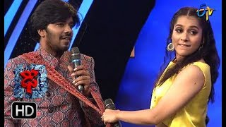Video Sudheer | Rashmi | Funny  Jock | Dhee 10 | 17th January 2018 |  | ETV Telugu MP3, 3GP, MP4, WEBM, AVI, FLV April 2018