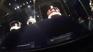 Video Tower of London, the crown Jewels MP3, 3GP, MP4, WEBM, AVI, FLV Januari 2018