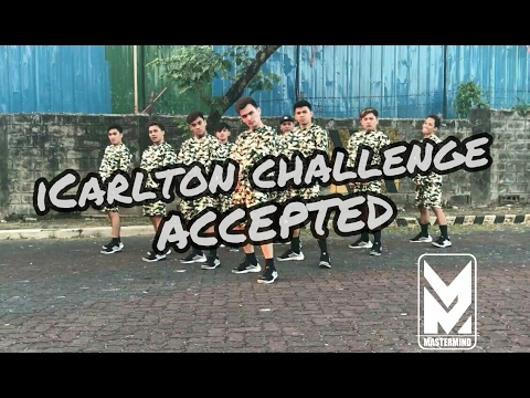 iCarlton Challenge Accepted | Mastermind