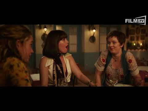 MAMMA MIA: HERE WE GO AGAIN! Trailer German Deutsch (2018) HD