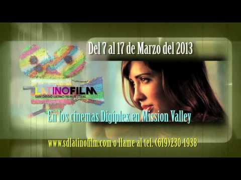 Video of San Diego Latino Film Festival