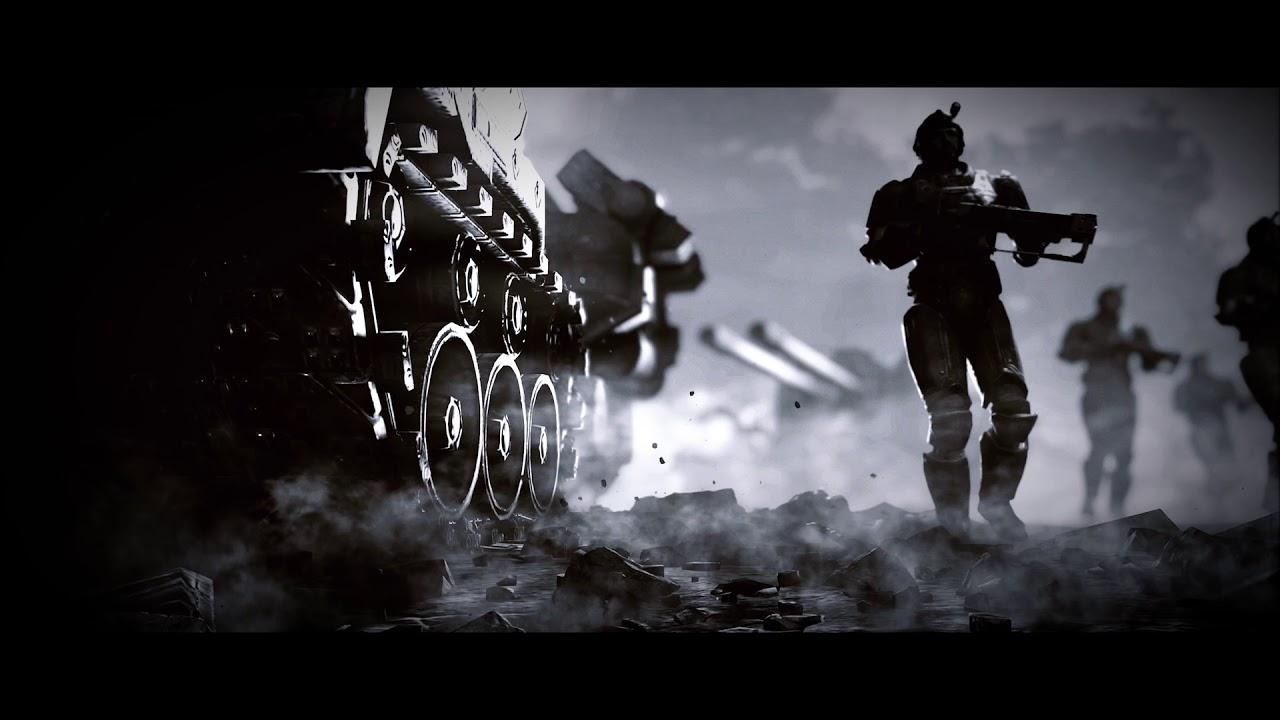 PS4『Fallout76』宣傳影片