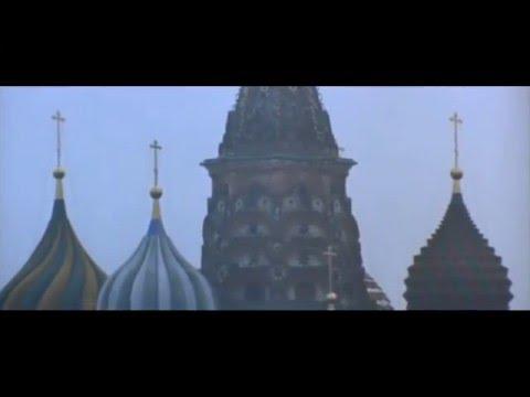 The Russia House (La Casa Russia) - Opening