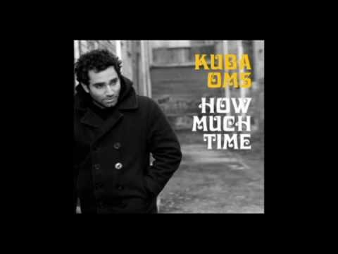 Jordan Pryce - Song: How Much Time Artist: Kuba Oms Album: How Much Time.