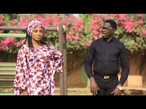 Sabuwar Wakar Hausa Video Song Ali Nuhu Bilkisu Shema
