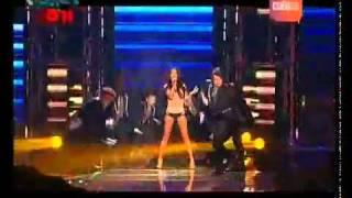 INNA - 10 Minutes @ Viva Comet Awards 2011
