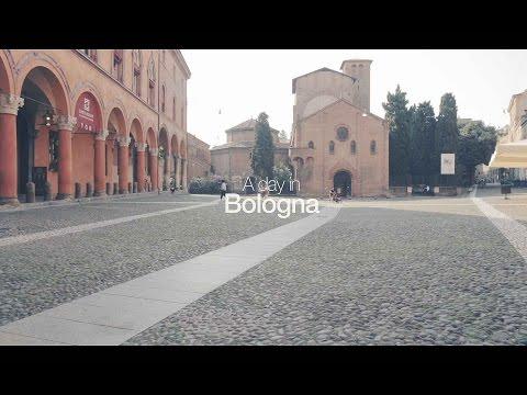 bologna: città delle meraviglie