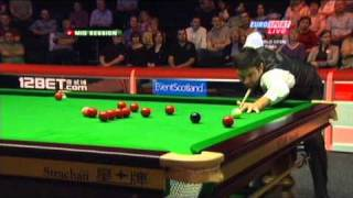 Snooker 147 - Ronnie O'Sullivan - 2010 World Open