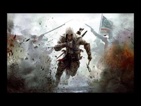 Assassin's Creed III- Lindsey Stirling (HD)