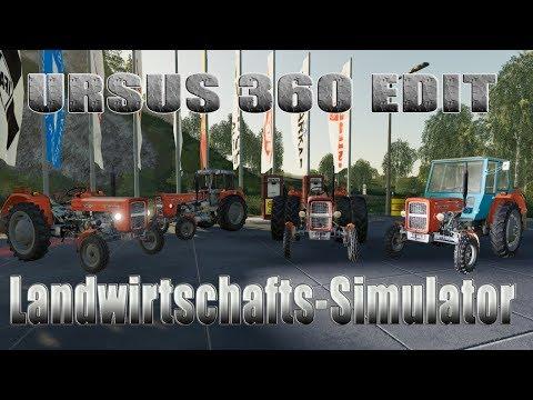 Ursus 360 edit v1.0.0.0