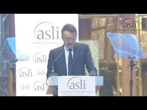OPEN DIALOGUE ON MALAYSIA EDUCATION - Keynote address by Tan Sri Dato' Seri Jeffrey Cheah AO