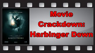 Nonton Movie Crackdown  Harbinger Down  2015  Film Subtitle Indonesia Streaming Movie Download