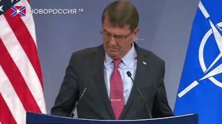 """Лента Новостей на """"Новороссия ТВ"""" 3 декабря 2016 года"""