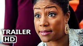 LIKE A BOSS Trailer # 2 (NEW 2020) Tiffany Haddish, Rose Byrne, Comedy Movie by Inspiring Cinema