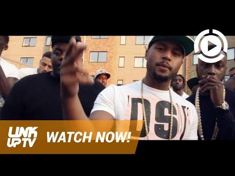 Ice City Boyz (Fatz, J Styles, Streetz, Toxic) - Pressure [Music Video] @icecitynw   Link Up TV