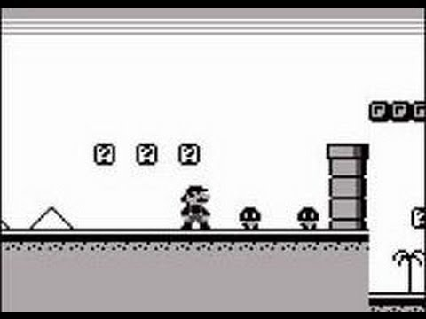 super mario land game boy color