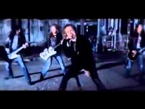 EDGUY - Ministry Of Saints (OFFICIAL MUSIC VIDEO) (видео)
