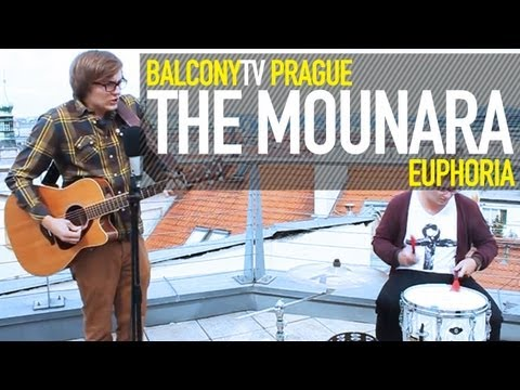 mounara - The Mounara performs 'Love, Peace & Happiness' for BalconyTV Prague Subscribe to us right now at http://bit.ly/15yj4oc 'Like' us on Facebook - http://Faceboo...