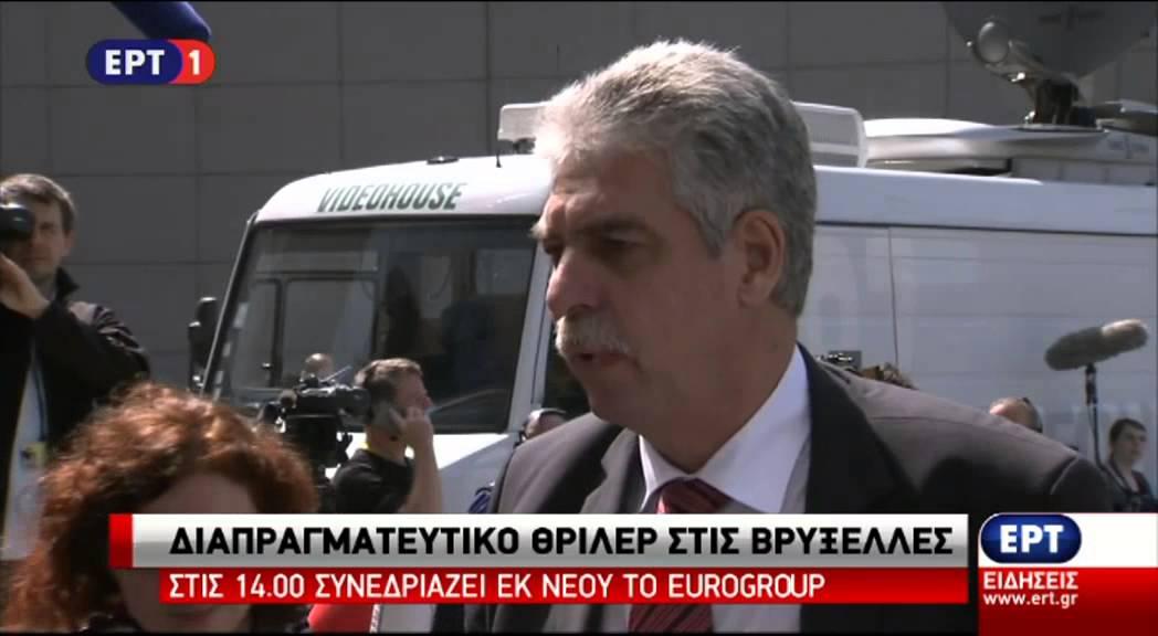 Σέλινγκ: Η ελληνική κυβέρνηση παίζει με το μέλλον της χώρας