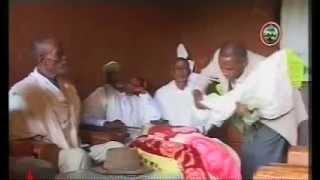 Sirna Fuudhaa fii Heeruma Aadaa Oromoo Wallaggaa
