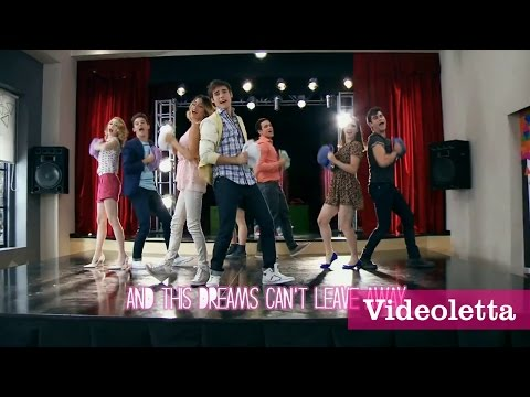 "Violetta 3 English: Guys Sing ""This Is The Way"" (with Lyrics) Ep.75"