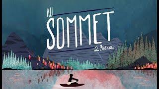 Download Lagu 2Frères - Au Sommet (Clip officiel) Mp3